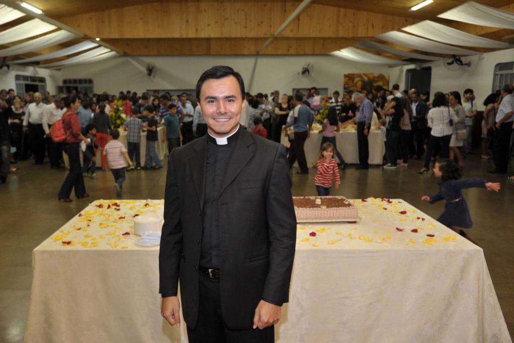2009 - Paróquia Nossa Senhor da Esperança - Asa Norte, Brasília/DF