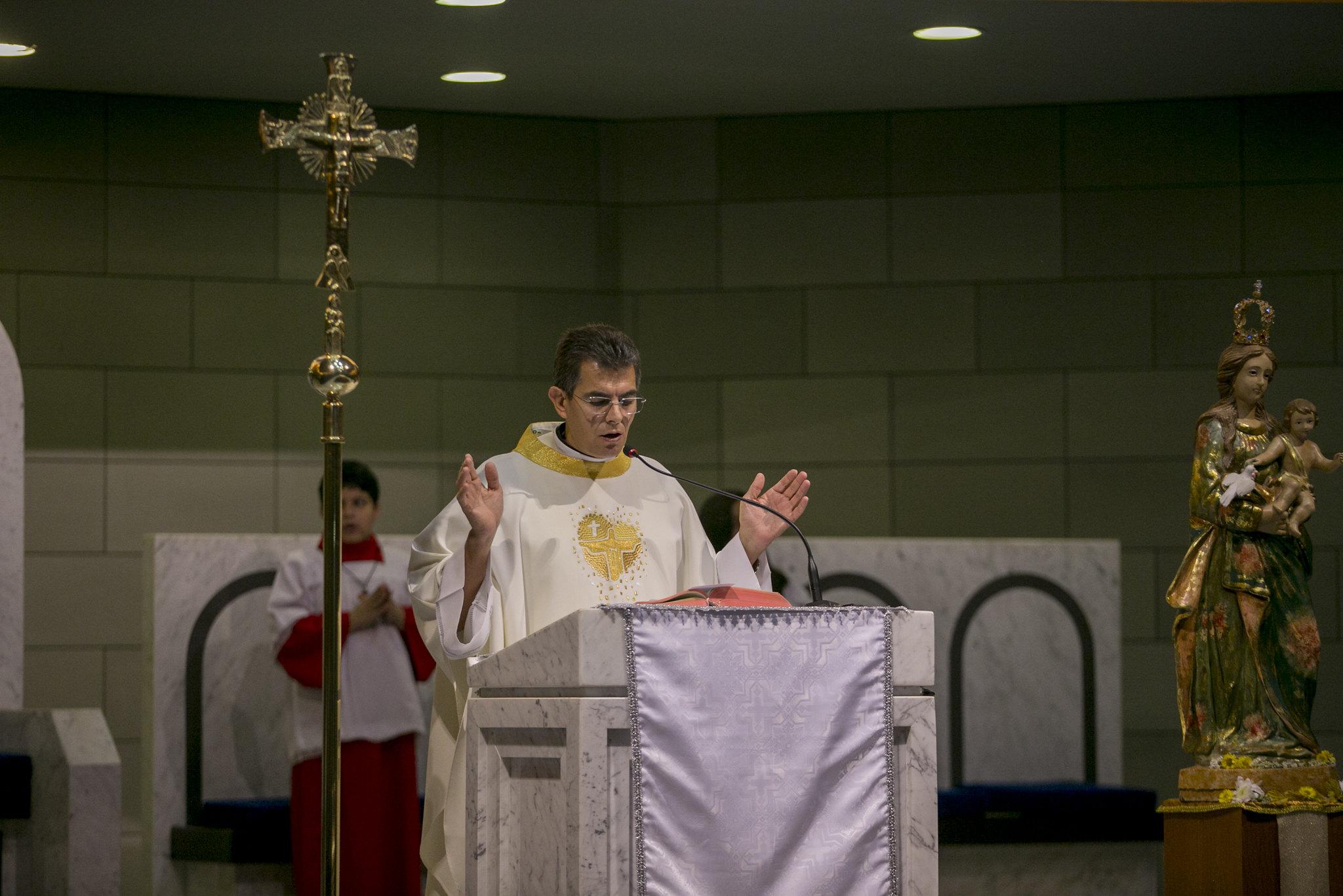2014 - Padre Geraldo Cardoso nomeado pároco- Paróquia Nossa Senhora da Esperança, Asa Norte, Brasília-DF..jpg