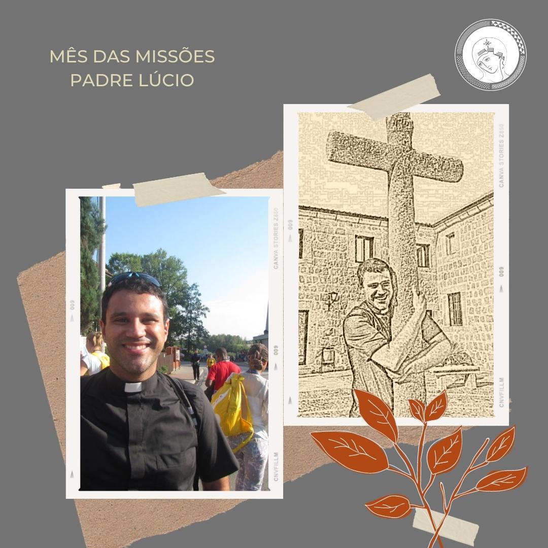 Padre Lúcio